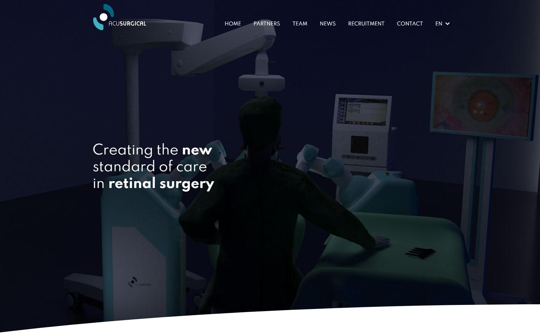 site vitrine montpellier acusurgical